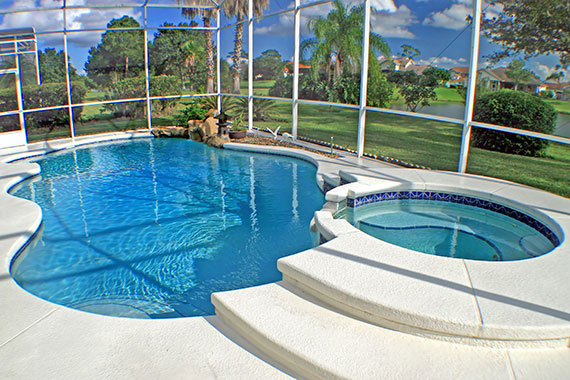citrus county fl pool cages